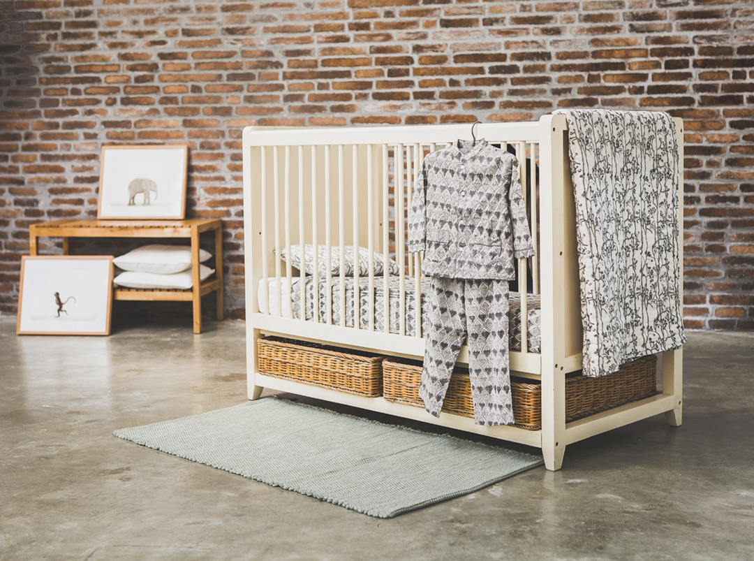 The Crib Clothes Your Baby Needs