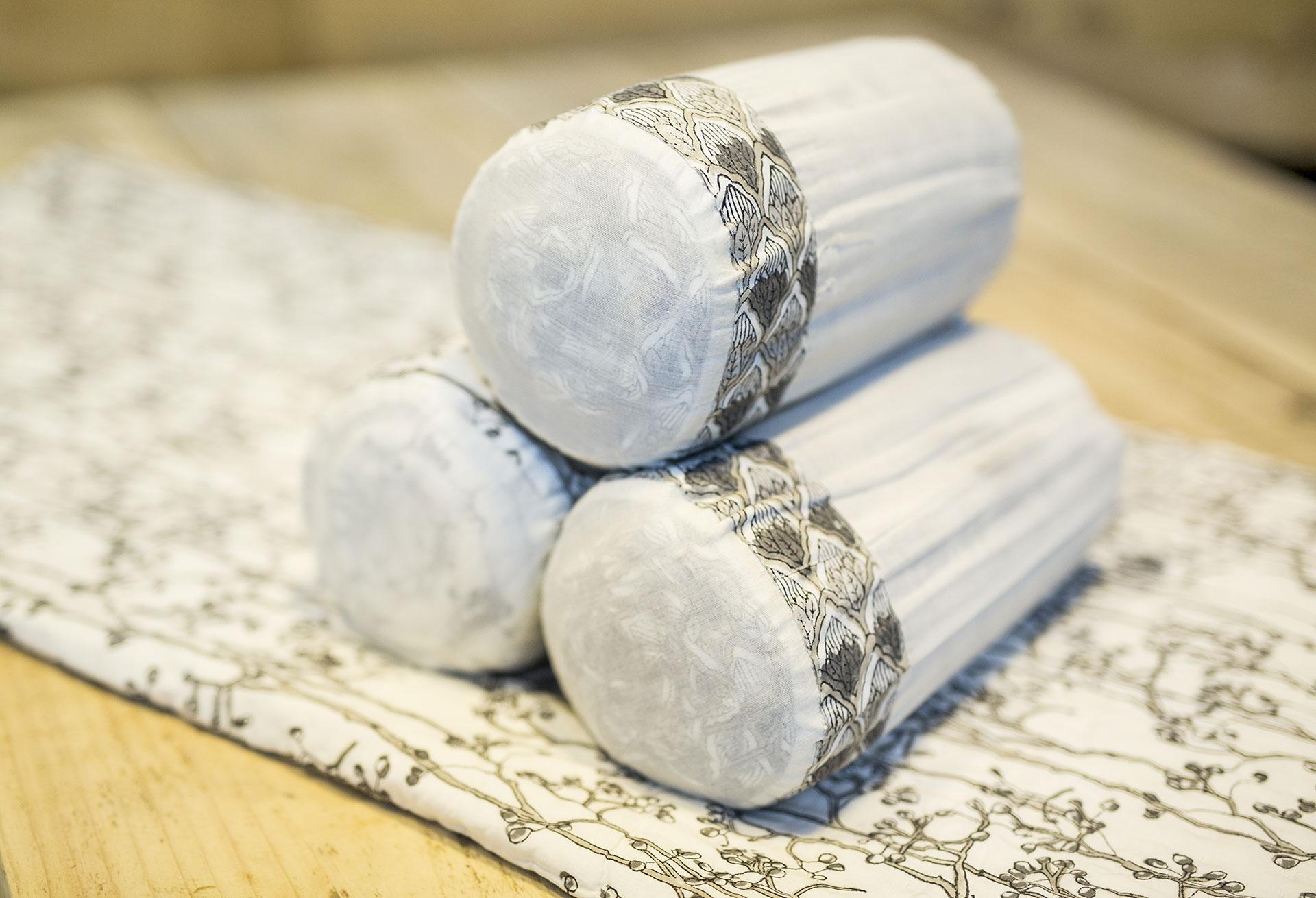 ·Raksha· cotton quilt
