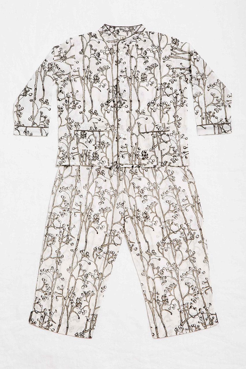 ·Bhalu· Pijama Set